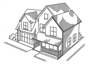 Онлайн рыночная оценка здания