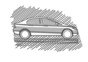 Оценить автомобиль