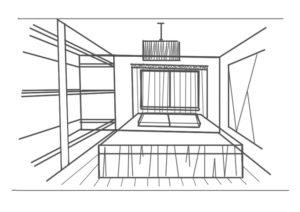 Оценка комнаты, оценка доли в комнате