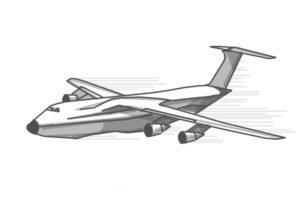 Оценить самолет, вертолет