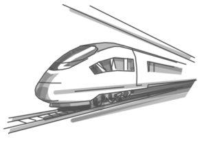 Оценить железнодорожный состав, цистерну
